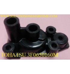 3F0650160M  Water Pump Housing 2-3.5 4-Stroke models NISSAN/TOHATSU