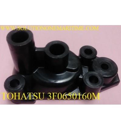 3F0650160M  Water Pump Housing 2-3.5 4-Stroke models NISSAN/TOHATSU