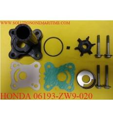 Genuine Honda Marine BF5A Outboard Water Pump Rebuild Kit 06193-ZV1-000