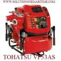 Tohatsu Fire Pump VF53AS