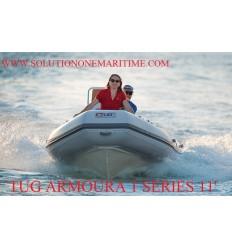 TUG Armoura T 11 Hypalon Free Shipping