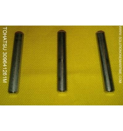 Tohatsu Nissan  Shear Pins 2 HP-3.5 HP 309641261M Pack Of Five