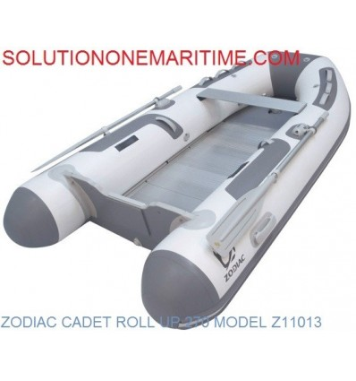 Zodiac Cadet Roll Up 270 Model Z11013