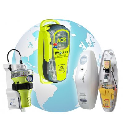 Country Programming For Beacons FREE RETURN SHIPPING OF UNIT