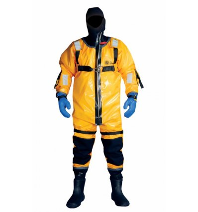 Mustang IC900103 Ice Commander Suit