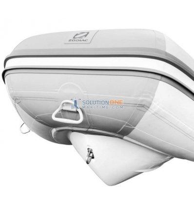 Zodiac Cadet 390 DL Aluminum RIB 2019 Model  Hypalon Z11227