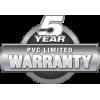 Mercury 460 Ocean Runner RIB Model Gray PVC Free Shipping