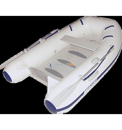 310 Air Deck 2017 Model White Hypalon