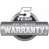 Mercury 280 Dynamic Light RIB 2017 Model Gray PVC