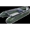 270 Adventure Sport Model Green PVC