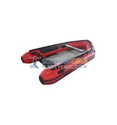 MERCURY 380 Heavy Duty Model Red PVC