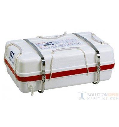 Plastimo Cruiser Cradle 4-6 Person P53442