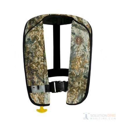 Mustang Inflatable PFD Manual Activation Camo [MD2010CM] FREE SHIPPING