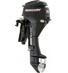 Mercury 9.9 HP 4-STK 2010 Pro Kicker Long Shaft Electric Start [ME9.9PKLE4S] Free Shipping