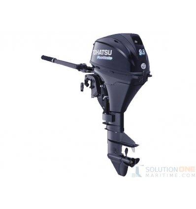 Tohatsu 9.8 HP 4-STK 2020 Electric Long Shaft [MFS9.8BEFL] Free Shipping
