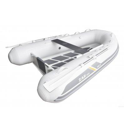 ZAR Mini RIB9H LITE Model White/Gray Hypalon