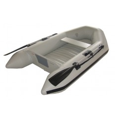 240 Dinghy 2011 Model Gray PVC Free Shipping