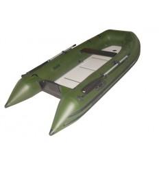 340 Sport 2011 Model Green PVC Free Shipping