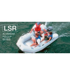 LSR290  SPORT 2011 Model Light Gray Hypalon Free Shipping