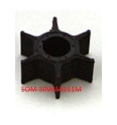 309650211M Impeller 2.5/3.5A & A2 2-Stroke models NISSAN/TOHATSU