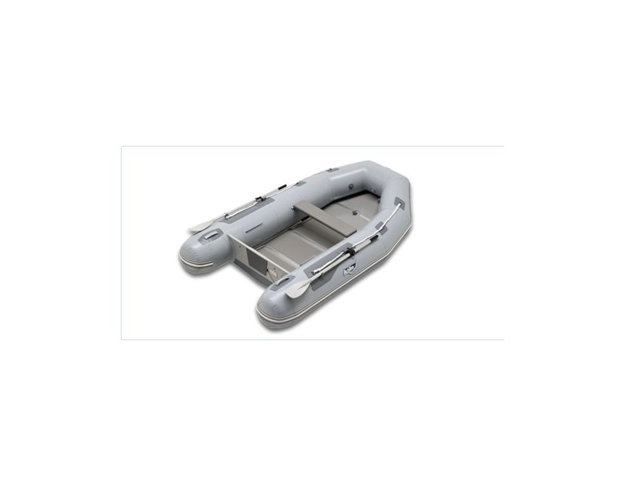 Achilles Spd 310e Sport 2019 Model Light Gray Hypalon Free
