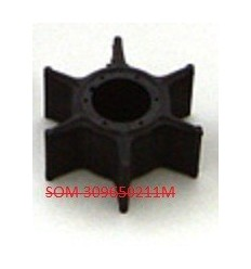 309650211M Impeller 2.5/3.5A & A2 2-Stroke models NISSAN/TOHATSU