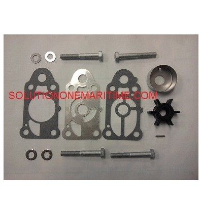 3F0873220M Water Pump Kit 35 B 2 Stroke Models NISSAN TOHATSU