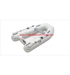 HB-240LX  RIB 2011 Model GREY Hypalon Free Shipping