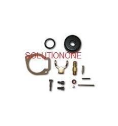3F0871220M Carburetor Repair Kit 2.5A2, 3.5A2 & 3.5B 2-stroke models. 2-Stroke models NISSAN/TOHATSU