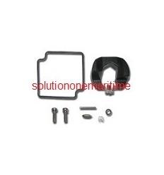 3AB871220M Carburetor Repair Kit 2 HP, 2.5 HP & 3.5 HP 4-stroke models  NISSAN/TOHATSU