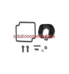3AB871220M Carburetor Repair Kit 2 HP, 2.5 HP & 3.5 HP 4-stroke models  NISSAN/TOHATSU
