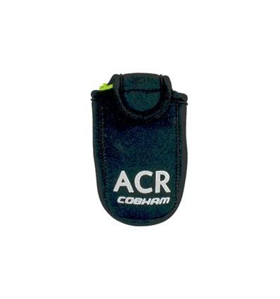ACR ResQLink Floatation  Pouch, Black, 9521