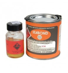 PVC Inflatable Boat Glue 1/4 Pint Stabond