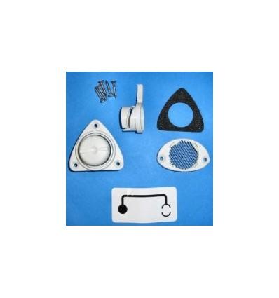 Zodiac Z61083 Self Bailer Kit, Slide Type