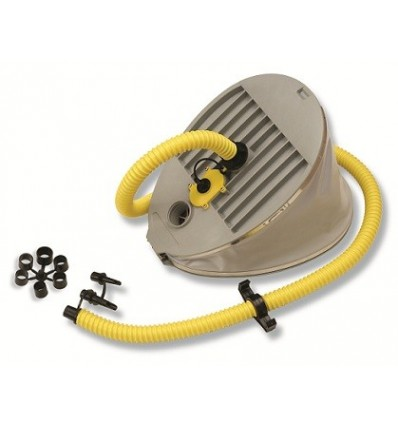 Bravo 9MBravo 9 Dual Function High Pressure Inflatable Boat Pump