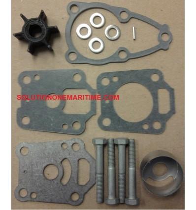 369873222M Water Pump Kit 4, 5 and 6 hp 2 & 4-Stroke models NISSAN/TOHATSU