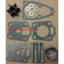 369873221M Water Pump Kit 4, 5 and 6 hp 2 & 4-Stroke models NISSAN/TOHATSU