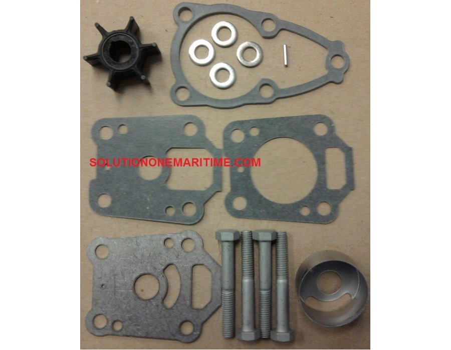 WATER PUMP REPAIR KIT Tohatsu 369873221