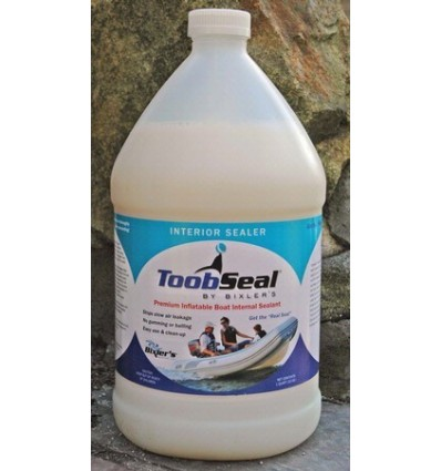 ToobSeal Inflatable Boat Repair Sealant GALLON