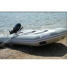 Duras 290 Air Deck 2011 Model Gray PVC Free Shipping