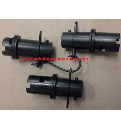 Mercury Air Hose Adapter Set 889347