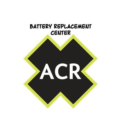 ACR EPIRB Battery Replacement Free Return Shipping