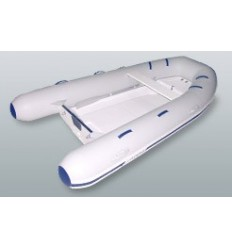 350 Ocean Runner RIB 2013 Model White Hypalon Free Shipping