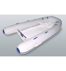 350 Ocean Runner RIB 2013 Model White Hypalon Free Shipping