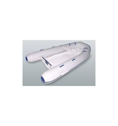 350 Ocean Runner RIB 2018 Model White Hypalon Free Shipping