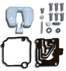3BJ871220M Carburetor Repair Kit 15 C & 20 C 4-stroke models NISSAN/TOHATSU