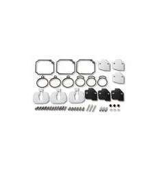 3C8871222M Carburetor Repair Kit 40 D & 50 D 2-stroke models NISSAN/TOHATSU