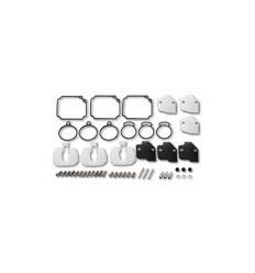 3C8871222M Carburetor Repair Kit 40 D & 50 D 2-stroke models NISSAN/TOHATSU