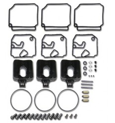 3F3871221M Carburetor Repair Kit 60 B & C & 70 B & C 2-stroke models NISSAN/TOHATSU