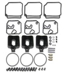 3F3871221M Carburetor Repair Kit 60 B & C & 70 B & C 2-stroke models NISSAN/TOHATSU